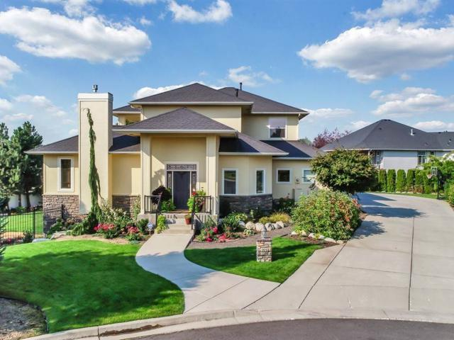 2415 W Chadwick Ct, Spokane, WA 99208 (#201915038) :: THRIVE Properties