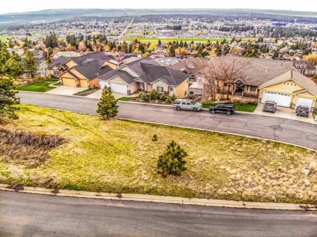5704 S Savannah St, Spokane, WA 99223 (#201915090) :: Five Star Real Estate Group