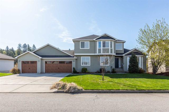 1915 S Limerick Dr, Spokane Valley, WA 99037 (#201915121) :: Top Spokane Real Estate