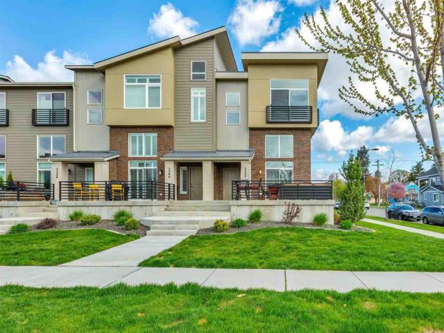 2302 W Summit Pkwy, Spokane, WA 99201 (#201915176) :: Prime Real Estate Group