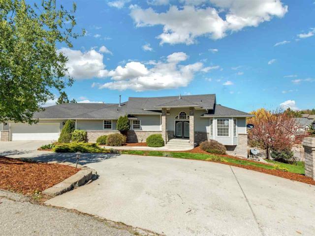 16517 E 24th Ln, Spokane Valley, WA 99037 (#201915179) :: Northwest Professional Real Estate