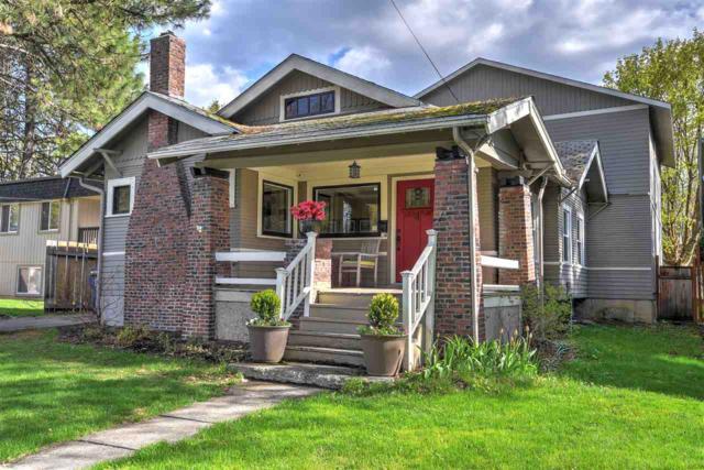 510 E 23RD Ave, Spokane, WA 99203 (#201915197) :: The Spokane Home Guy Group