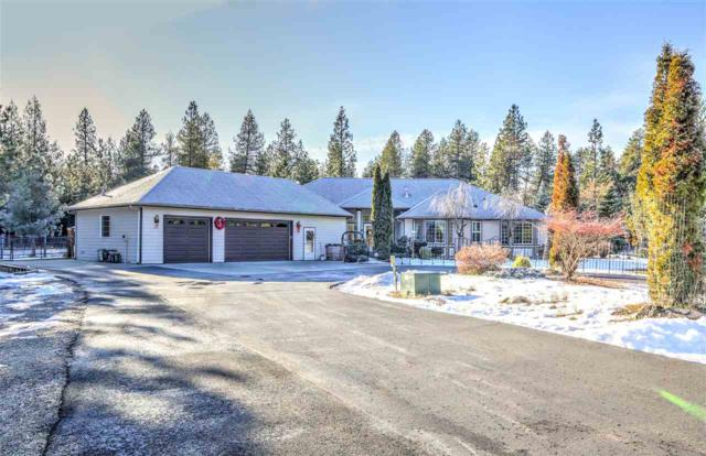 812 E Shelter Ln, Deer Park, WA 99006 (#201915222) :: The Synergy Group