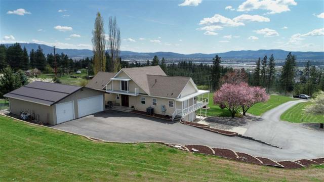 6312 N Robbins Rd, Spokane, WA 99217 (#201915289) :: Prime Real Estate Group