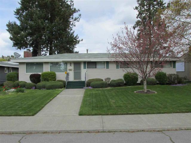 3430 W Taft Dr, Spokane, WA 99208 (#201915313) :: Chapman Real Estate