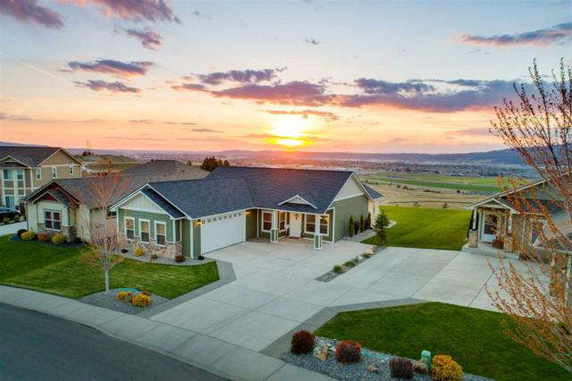 35 S Legacy Ridge Dr, Liberty Lake, WA 99019 (#201915317) :: Chapman Real Estate