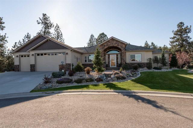 1307 E Cascade Ct, Deer Park, WA 99006 (#201915319) :: 4 Degrees - Masters