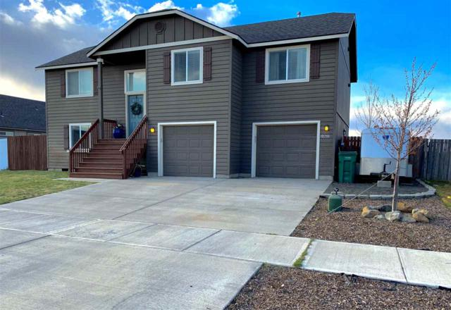12718 W 1st Ave, Airway Heights, WA 99001 (#201915328) :: Top Spokane Real Estate