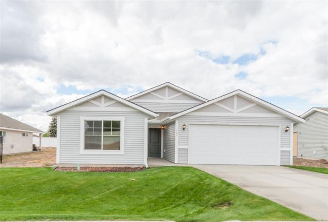 6706 S Chumani Rd, Cheney, WA 99004 (#201915334) :: The Synergy Group
