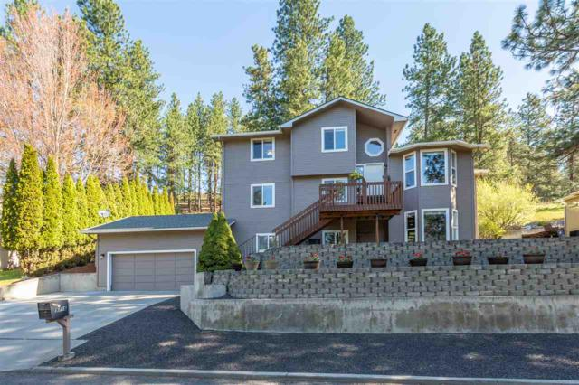 9716 N Wieber Dr, Spokane, WA 99208 (#201915354) :: The Synergy Group