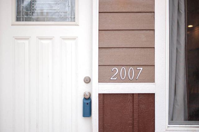 2007 W Nora Ave, Spokane, WA 99205 (#201915377) :: The Synergy Group