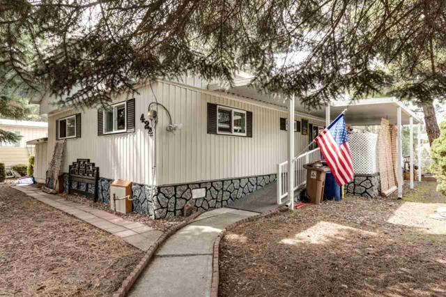 3231 W Boone Ave #424, Spokane, WA 99201 (#201915392) :: Prime Real Estate Group