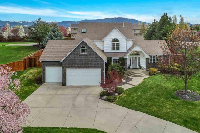 2201 S Steen Rd, Spokane Valley, WA 99037 (#201915422) :: Five Star Real Estate Group