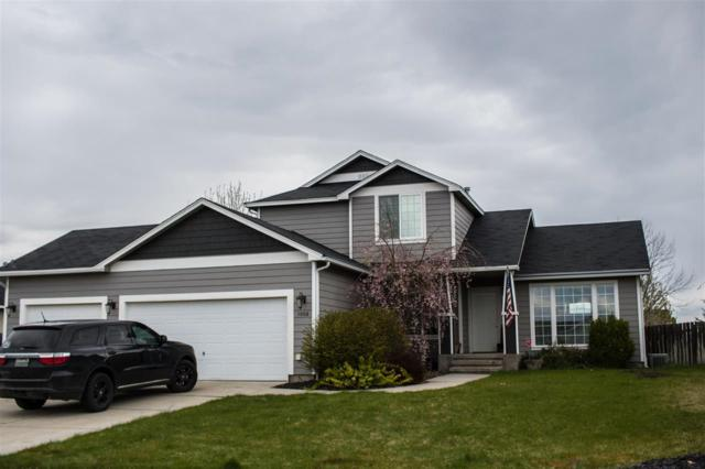 1008 N Country Club Dr, Deer Park, WA 99006 (#201915436) :: 4 Degrees - Masters