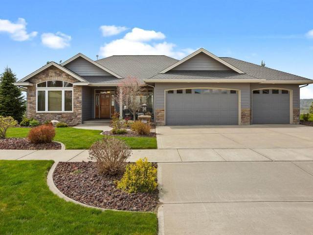 6611 W Kitsap Dr, Spokane, WA 99208 (#201915501) :: Five Star Real Estate Group
