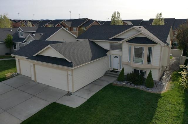 424 S Moore Ln, Spokane Valley, WA 99037 (#201915584) :: The Synergy Group