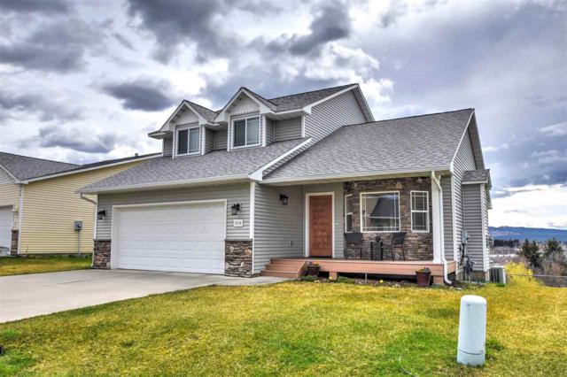 11714 E Jackson Ln, Spokane Valley, WA 99206 (#201915623) :: Top Agent Team