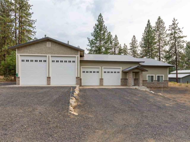 6521 Lois Way C, Nine Mile Falls, WA 99026 (#201915625) :: The Synergy Group