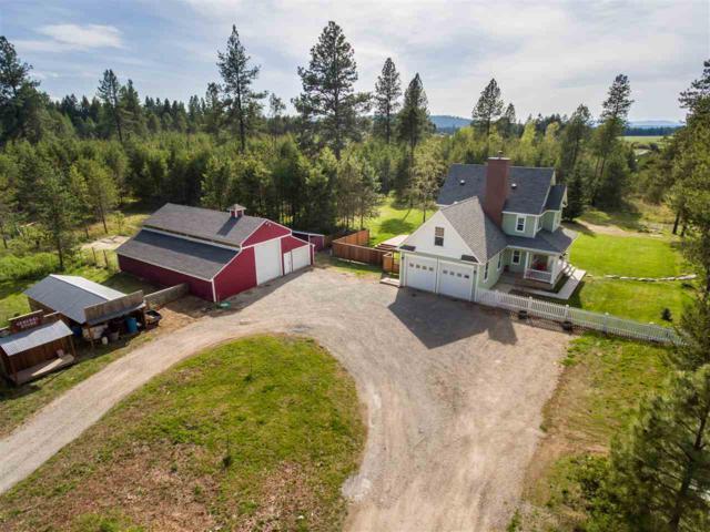 12630 E Nelson Rd, Elk, WA 99009 (#201915675) :: RMG Real Estate Network