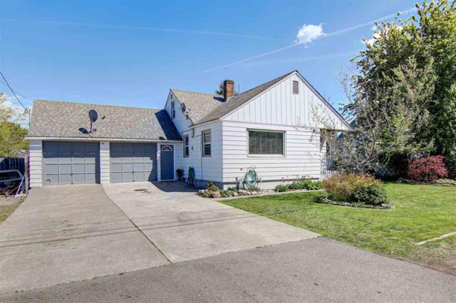 508 N Sargent Rd, Spokane Valley, WA 99212 (#201915707) :: 4 Degrees - Masters