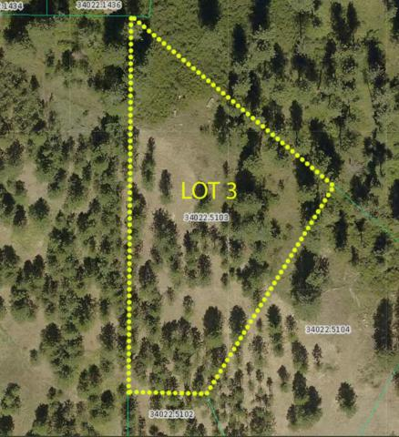 5302 S Glendora Dr Lot 3, Spokane, WA 99223 (#201915712) :: The Synergy Group