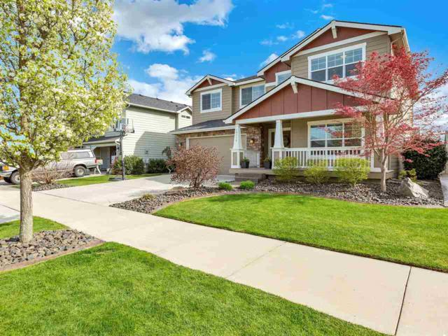 19730 E Dechutes Ave, Liberty Lake, WA 99016 (#201915726) :: Northwest Professional Real Estate