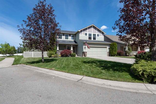 8915 N Madeline Ln, Spokane, WA 99208 (#201915745) :: Prime Real Estate Group