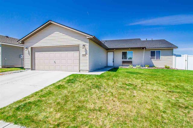 7420 S Dana St, Cheney, WA 99004 (#201915755) :: Chapman Real Estate