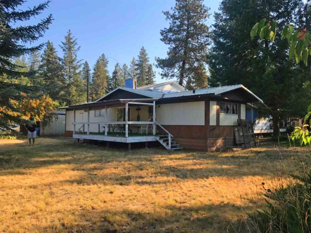 40445 Westline Rd, Loon Lake, WA 99148 (#201915766) :: The Spokane Home Guy Group