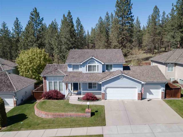 4620 W Tiffany Ave, Spokane, WA 99208 (#201915770) :: The Synergy Group
