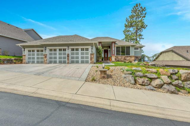 1307 N Dunbarton Oaks Dr, Liberty Lake, WA 99019 (#201915773) :: Chapman Real Estate