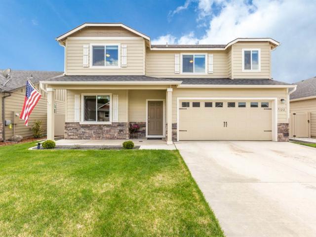 7122 S Woodhaven Dr, Spokane, WA 99224 (#201915780) :: Top Spokane Real Estate