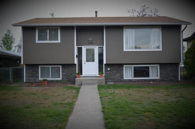 1720 E Rockwell Ave, Spokane, WA 99207 (#201915803) :: The Spokane Home Guy Group