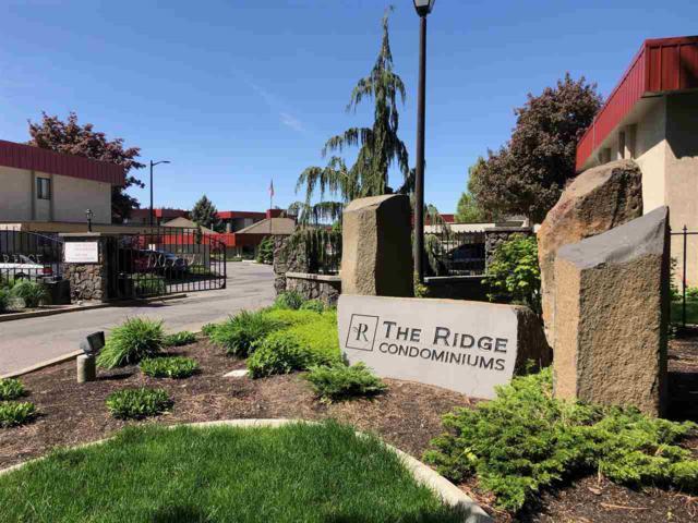 174 S Coeur D'alene St H301, Spokane, WA 99201 (#201915812) :: Prime Real Estate Group