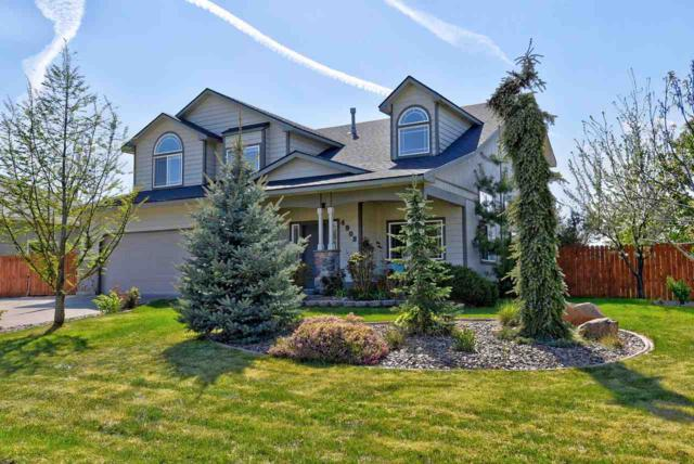 4903 N Best Rd, Spokane Valley, WA 99216 (#201915818) :: The Synergy Group