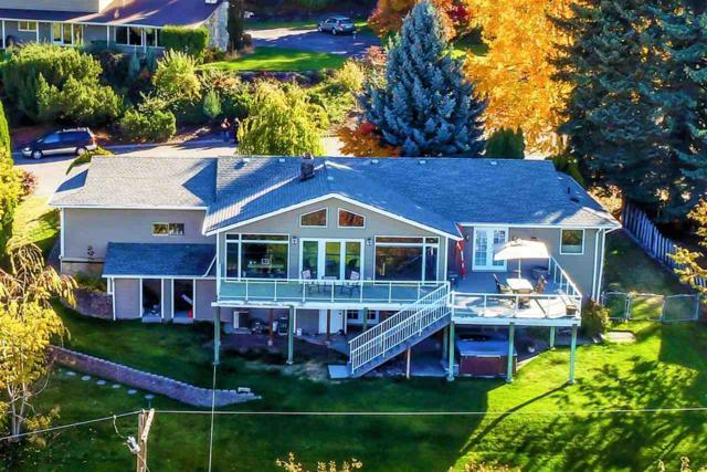 5518 S Willamette St, Spokane, WA 99223 (#201915860) :: THRIVE Properties