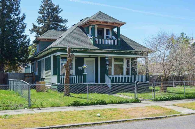 1809 W Gardner Ave, Spokane, WA 99201 (#201915875) :: The Synergy Group