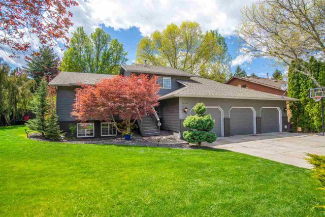 10122 E 39th Ave, Spokane Valley, WA 99206 (#201915877) :: Five Star Real Estate Group