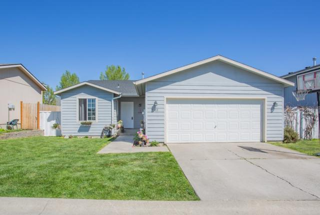 4503 E Peak Ln, Spokane, WA 99217 (#201915890) :: The Spokane Home Guy Group