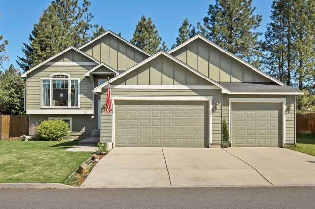 609 E Bonnie Lynn Ln, Colbert, WA 99005 (#201915913) :: Chapman Real Estate