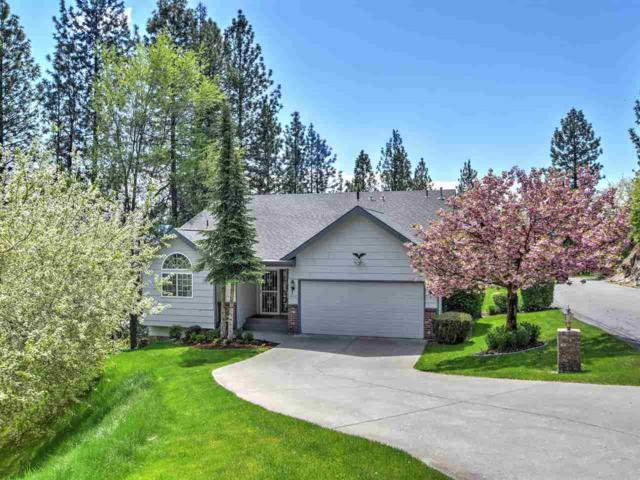5112 N Riblet View Ln, Spokane Valley, WA 99212 (#201915921) :: The Synergy Group