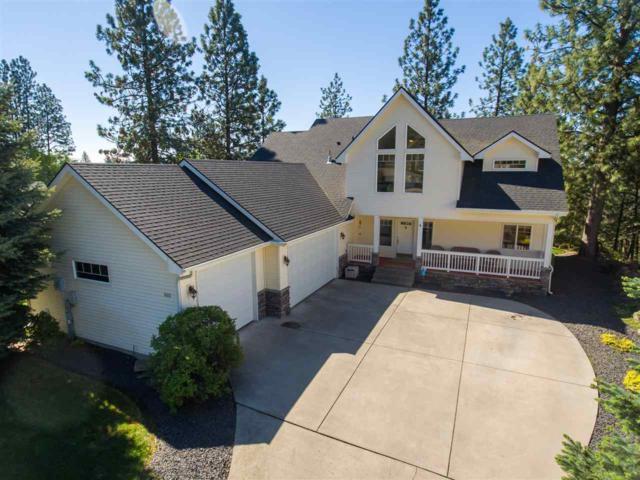 3415 W Excell Ln, Spokane, WA 99208 (#201915954) :: THRIVE Properties