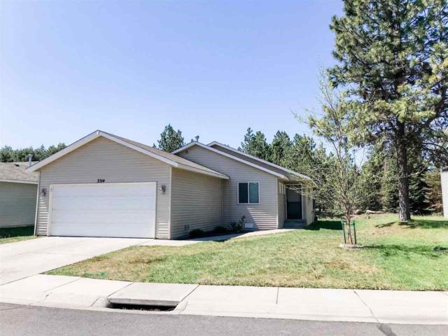 3314 Meadow Glen Ln, Cheney, WA 99004 (#201915964) :: Chapman Real Estate