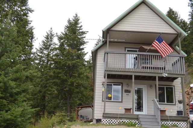 23262 S Eagle Peak Rd Cataldo, Other, ID 83810 (#201915986) :: RMG Real Estate Network