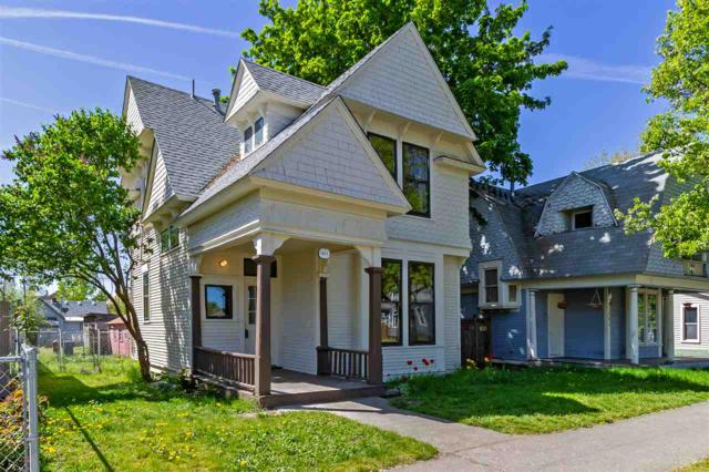 1827 W Boone Ave, Spokane, WA 99201 (#201916011) :: The Synergy Group