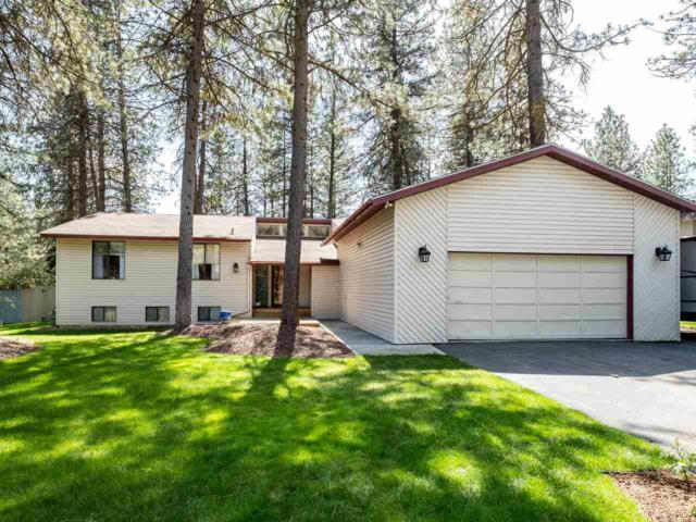 522 E Glencrest Dr, Spokane, WA 99208 (#201916019) :: Northwest Professional Real Estate