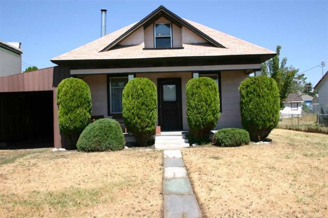 1314 W Cleveland Ave, Spokane, WA 99205 (#201916036) :: Five Star Real Estate Group
