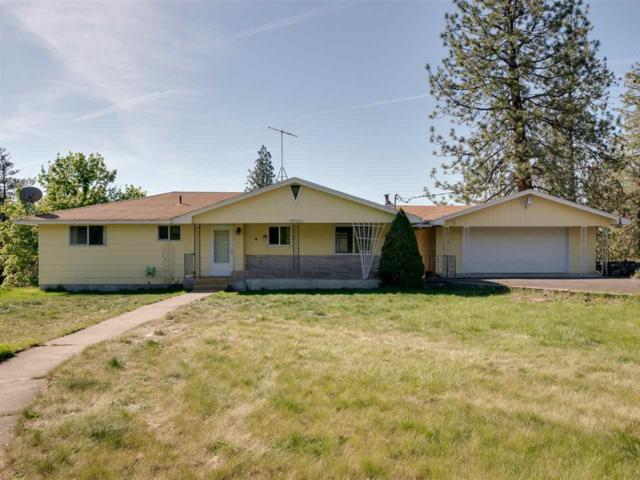 13113 S Cheney Spokane Rd, Cheney, WA 99004 (#201916054) :: 4 Degrees - Masters