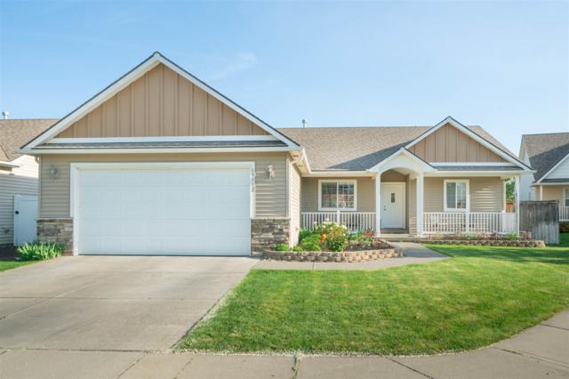 19512 E Knox Ave, Liberty Lake, WA 99016 (#201916060) :: Chapman Real Estate