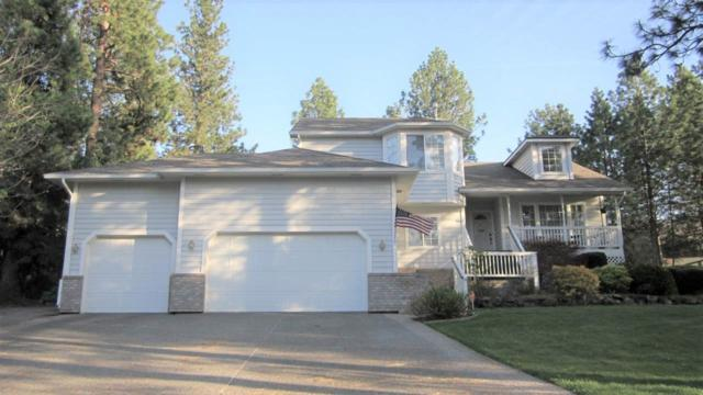 9511 W Washam Ct, Cheney, WA 99004 (#201916068) :: 4 Degrees - Masters
